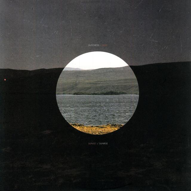Dutchess & Duke SUNSET / SUNRISE Vinyl Record