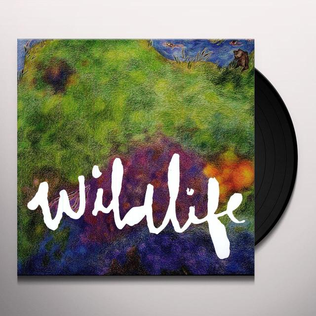 Headlights WILDLIFE Vinyl Record - 180 Gram Pressing