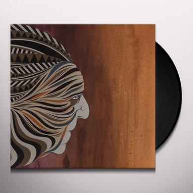 Ancestors OF SOUND MIND Vinyl Record - Digital Download Included