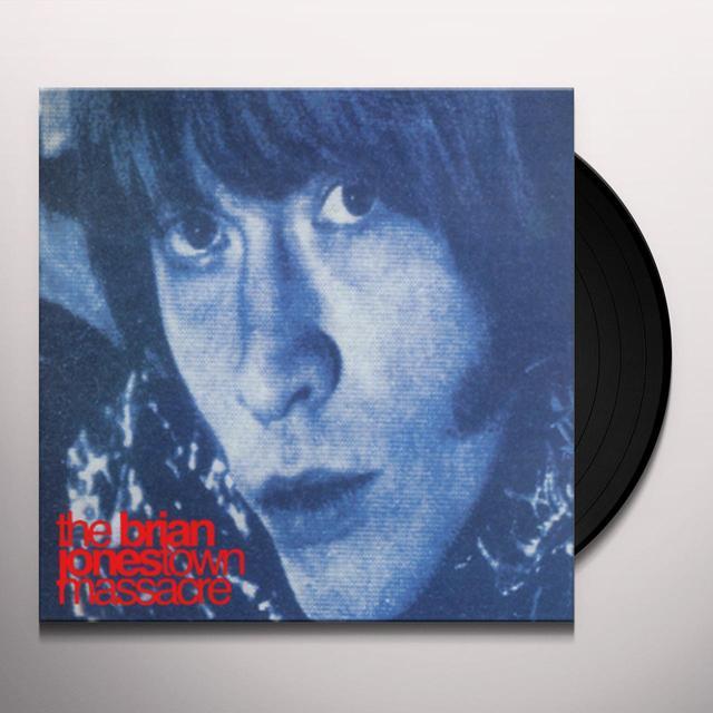 The Brian Jonestown Massacre THIS IS WHY Vinyl Record - 180 Gram Pressing
