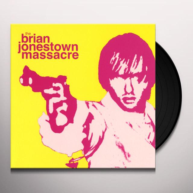 The Brian Jonestown Massacre LOVE Vinyl Record