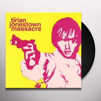 The Brian Jonestown Massacre LOVE (EP) Vinyl Record - 180 Gram Pressing