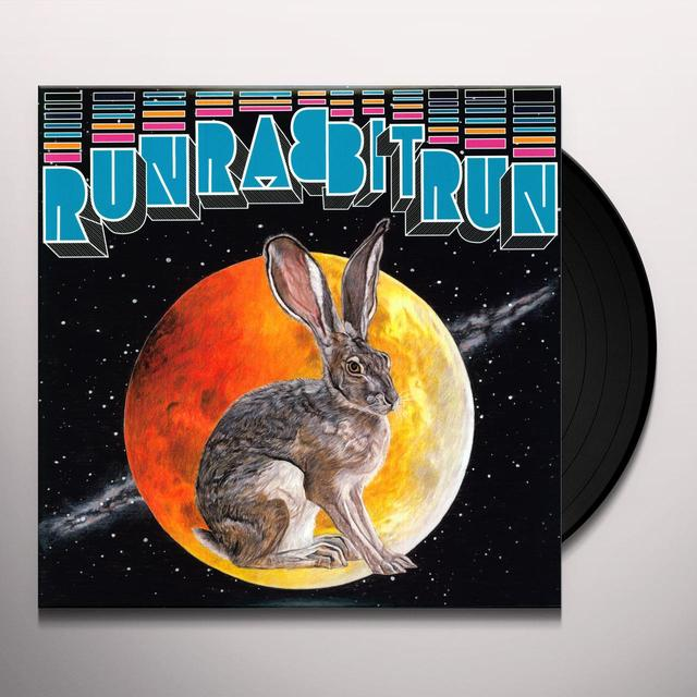 Sufjan / Osso Stevens RUN RABBIT RUN (LTD) (Vinyl)
