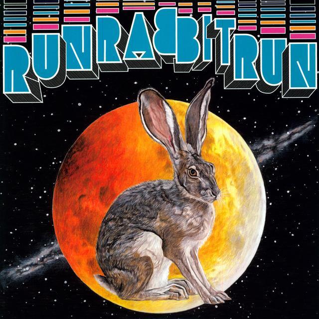 Sufjan / Osso Stevens RUN RABBIT RUN (LTD) (Vinyl)