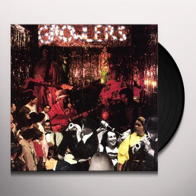 The Growlers ARE YOU IN OR OUT Vinyl Record