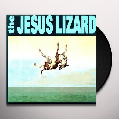 The Jesus Lizard DOWN Vinyl Record
