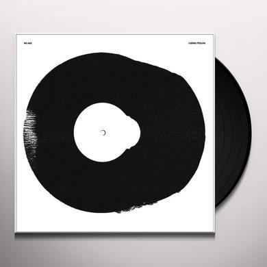 No Age LOSING FEELING (EP) Vinyl Record