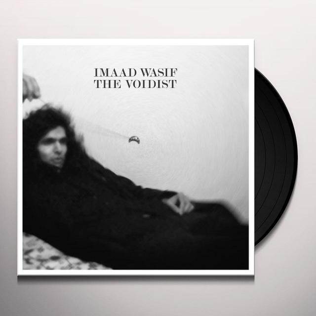 Imaad Wasif VOIDIST Vinyl Record - Digital Download Included