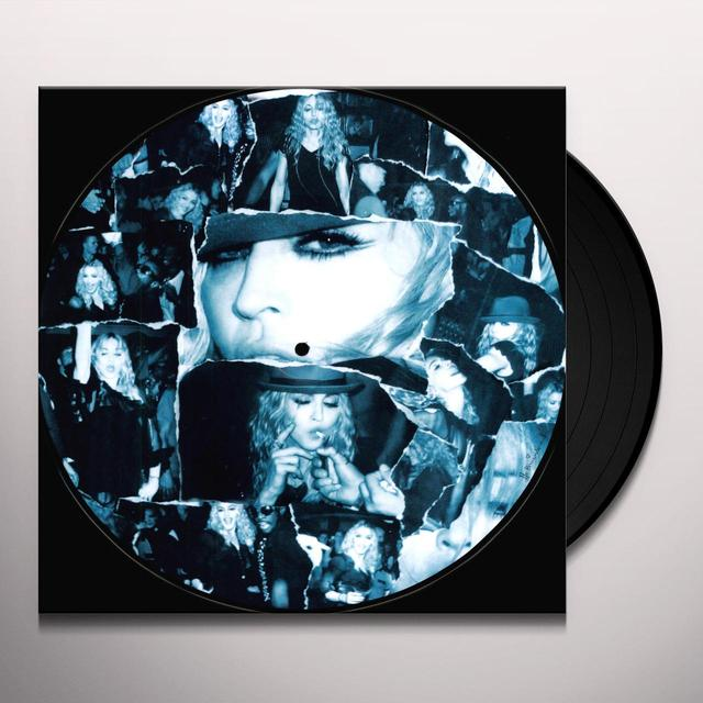 Madonna CELEBRATION (PICTURE DISC) Vinyl Record - Picture Disc
