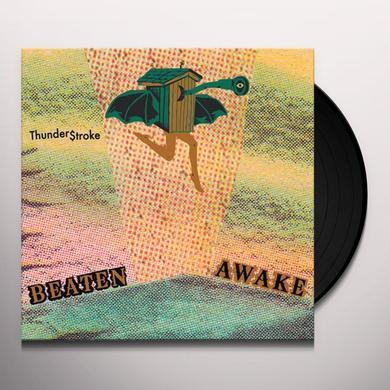 Beaten Awake THUNDERSTROKE Vinyl Record