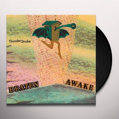 Beaten Awake THUNDERSTROKE Vinyl Record