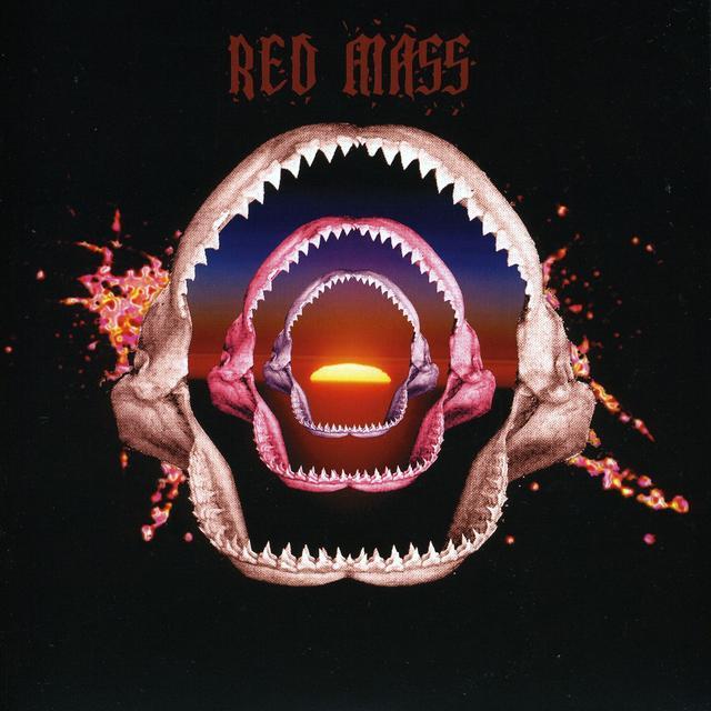 Duchess Says / Red Mass SPLIT Vinyl Record