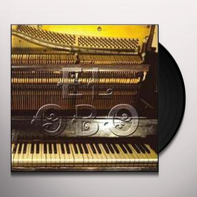 Obo OXFORD BASEMENT COLLECTION Vinyl Record