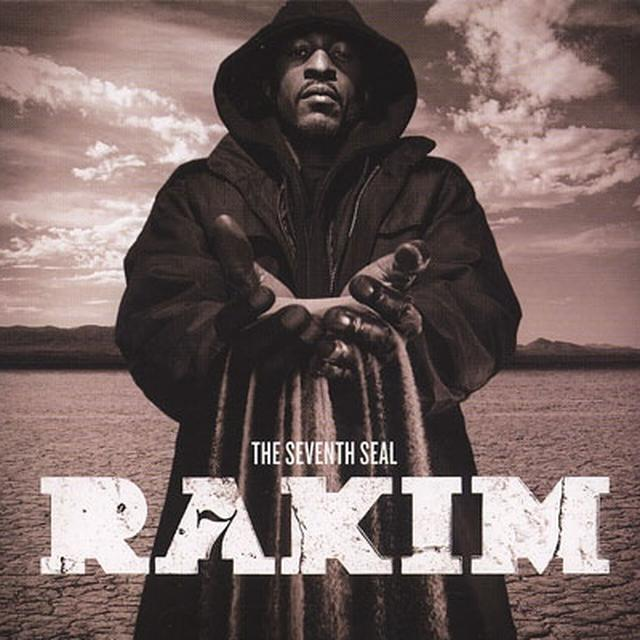 Rakim SEVENTH SEAL (Vinyl)