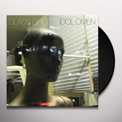 Glass Ghost IDOL OMEN Vinyl Record