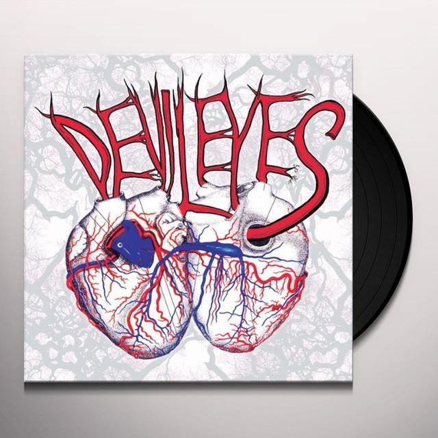 DEVIL EYES Vinyl Record - Digital Download Included