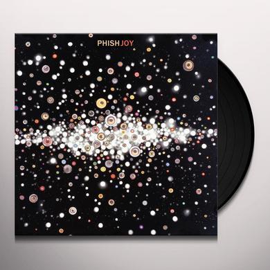 Phish JOY Vinyl Record