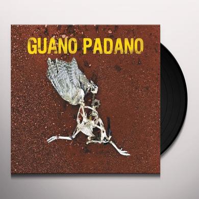 GUANO PADANO Vinyl Record