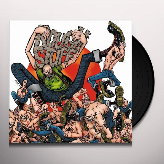 Rough Stuff OUT OF CONTROL Vinyl Record