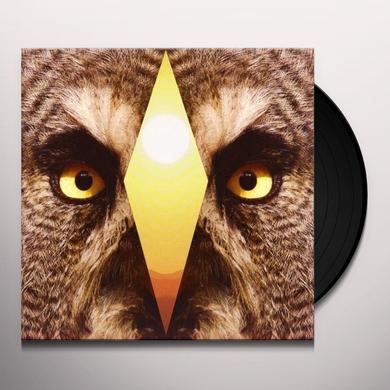 Apse 3.1 / WHIP Vinyl Record