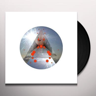 Fuck Buttons SURF SOLAR Vinyl Record