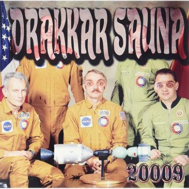 Drakkar Sauna 20009 Vinyl Record