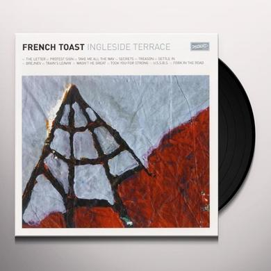 French Toast INGLESIDE TERRACE Vinyl Record