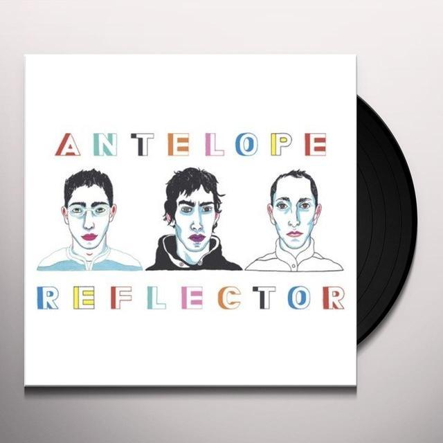 Antelope REFLECTOR Vinyl Record