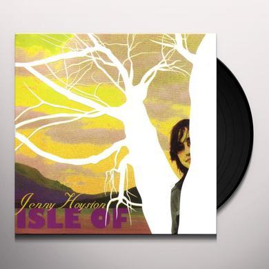 Jenny Hoyston ISLE OF Vinyl Record