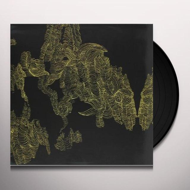Kit BROKEN VOYAGE Vinyl Record