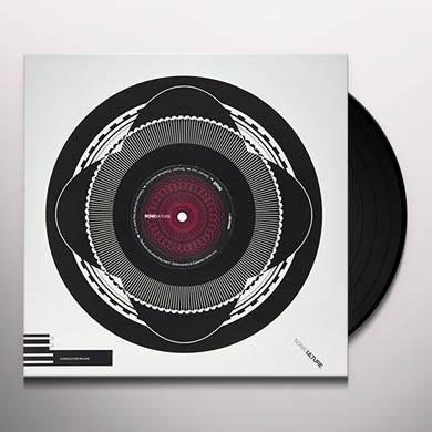 Nhar DERCETO Vinyl Record