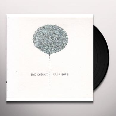 Eric Chenaux DULL LIGHTS Vinyl Record
