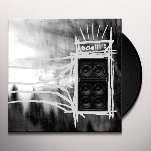 Lullabye Arkestra AMPGRAVE Vinyl Record