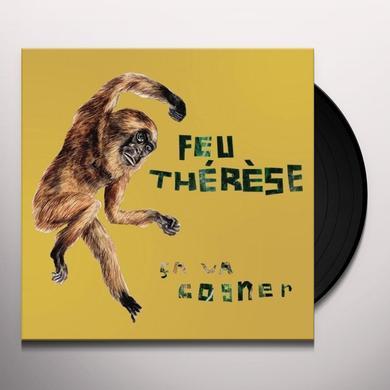 Feu Therese CA VA COGNER Vinyl Record