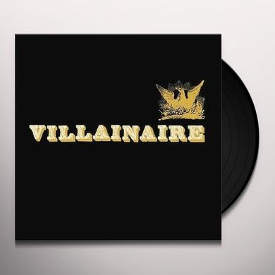 Dead Science VILLAINAIRE Vinyl Record
