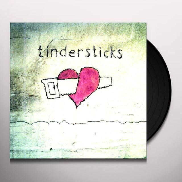 Tindersticks HUNGRY SAW Vinyl Record