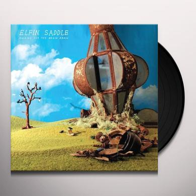 Elfin Saddle RINGING FOR THE BEGIN AGAIN Vinyl Record