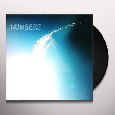 Numbers NOW YOU ARE THIS Vinyl Record