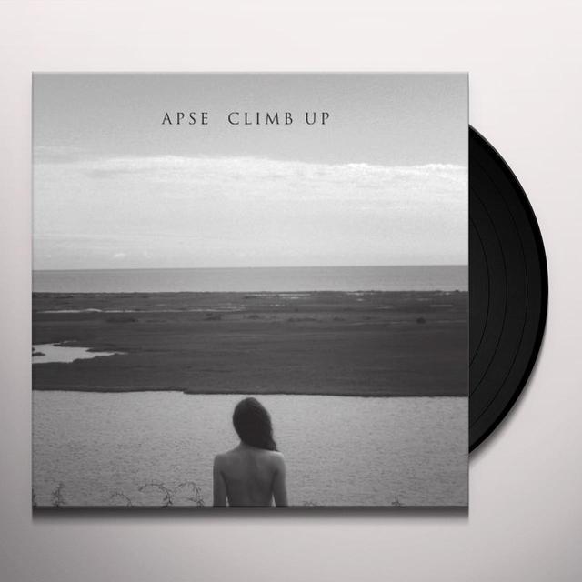 Apse CLIMB UP Vinyl Record
