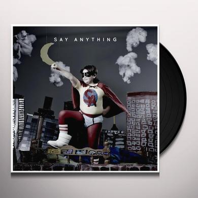 SAY ANYTHING Vinyl Record