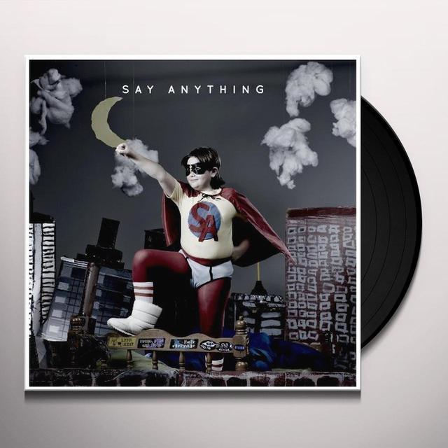 SAY ANYTHING Vinyl Record
