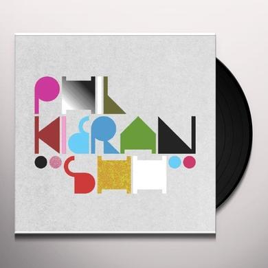 Phil Kieran SHH Vinyl Record