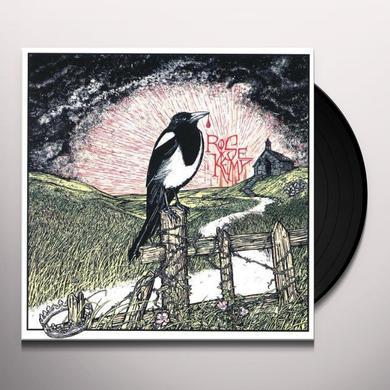 Rose Kemp UNHOLY MAJESTY Vinyl Record