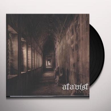 Atavist II: RUINED Vinyl Record