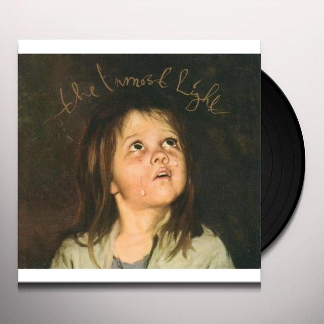 Current 93 INMOST LIGHT (UK) (Vinyl)