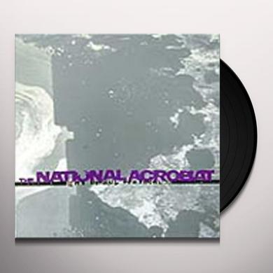 National Acrobat IT'S NOTHING PERSONAL Vinyl Record
