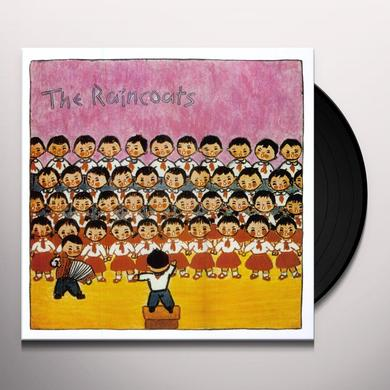 RAINCOATS Vinyl Record