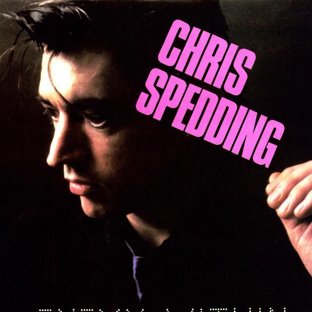 Chris Speeding