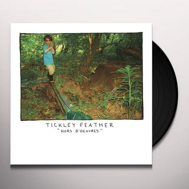 Tickley Feather HORS D'OEUVRES Vinyl Record