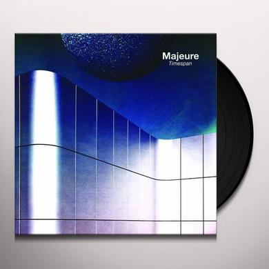 Majeure TIMESPAN Vinyl Record
